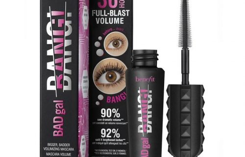 Benefit BADgal BANG Mascara Mini 4g