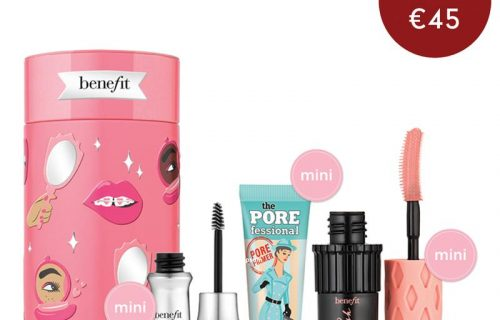 Benefit Beauty Thrills Gift Set