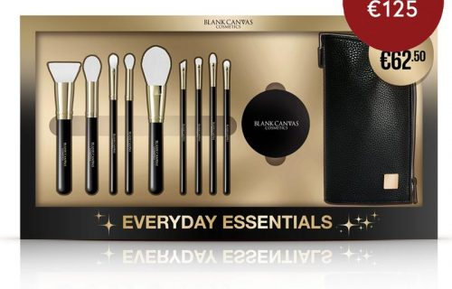 Blank Canvas Essentials 11 Piece Set