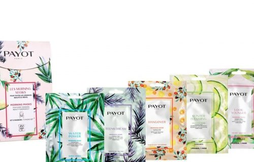 Payot Morning Mask Kit