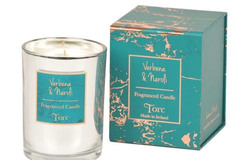 Torc Verbena and Neroli Candle