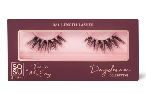 SOSU X Terri McEvoy Daydream Collection Lashes