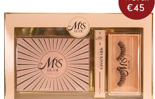 bPerfect MRS Glam Gift Box