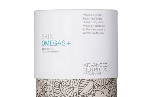 Advanced Nutrition Programme Skin Omegas