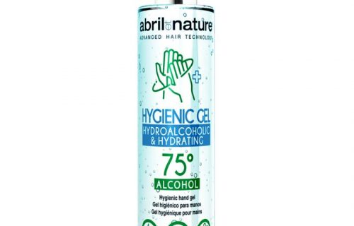 Abril Et Nature Hygenic Gel 75% Alcohol 500ml