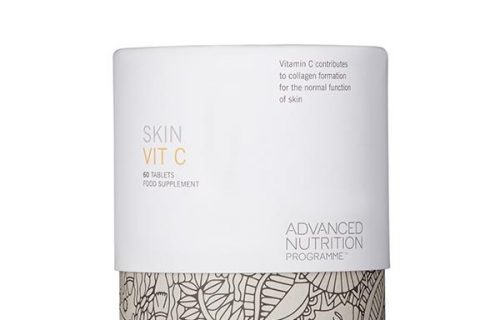 Advanced Nutrition Programme Skin Vit C 60 Capsules