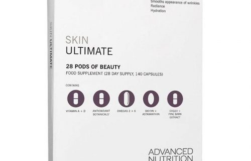 Advanced Nutrition Skin Ultimate 28 Pods of Beauty