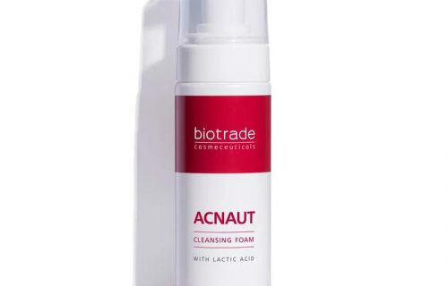 Acnaut Cleansing Foam 150ml