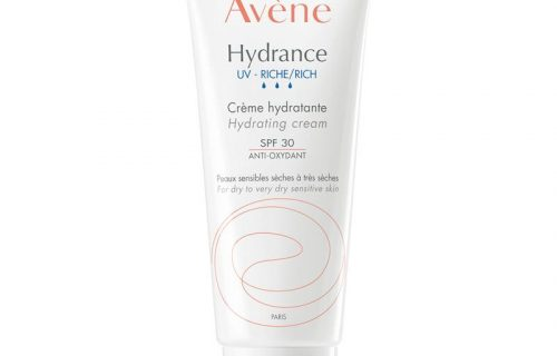 Avene Hydrance UV Rich Hydrating Cream SPF30