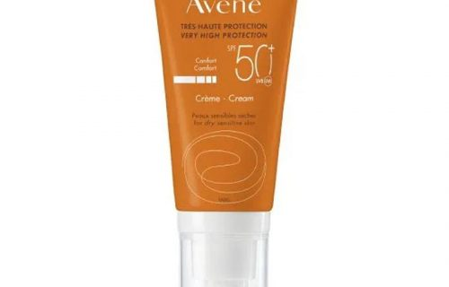 Avene Very High Protection SPF50+ Cream 50ml