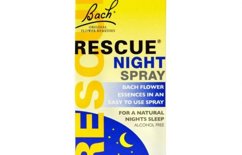 Bach Rescue Night Spray 20ml