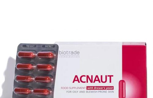 Acnaut Food Supplement 30s