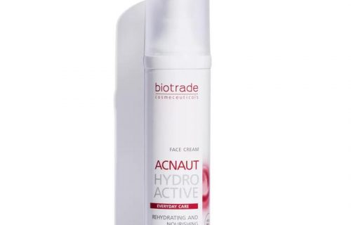 Acnaut Hydroactive Cream 60ml