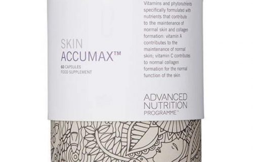 Advanced Nutrition Programme Skin Accumax 60pack