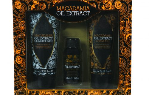 Macadamia Box Set