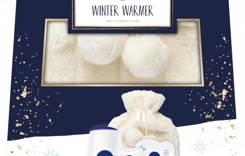 Nivea Winter Warmer Gift Set