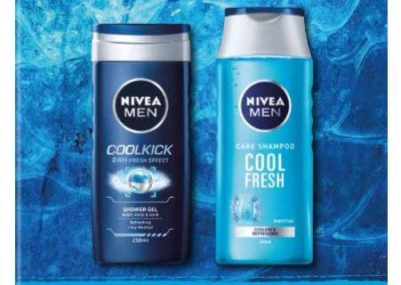 Nivea For Men Cool Fresh Gift Set