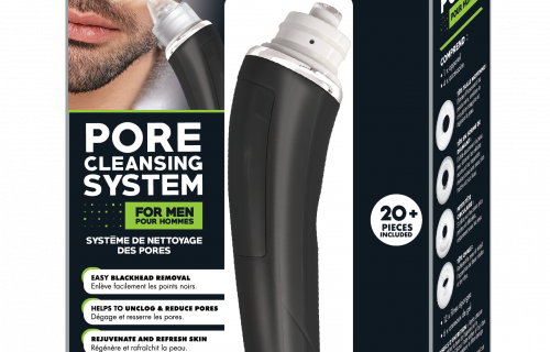 Cedar and Sage Pore Cleansing System For Men