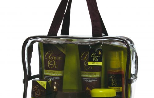 Argan Oil Large Gift Bag