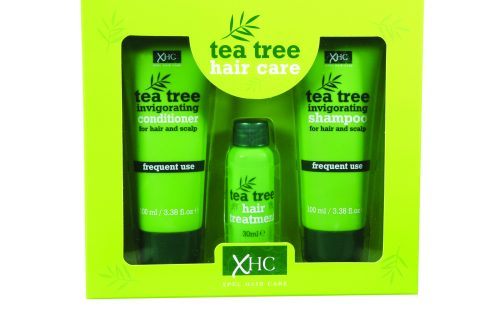 Tea Tree Box Set