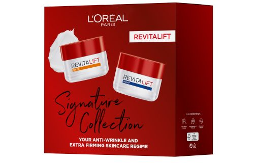 L'Oréal Paris Revitalift Signature Collection For Her