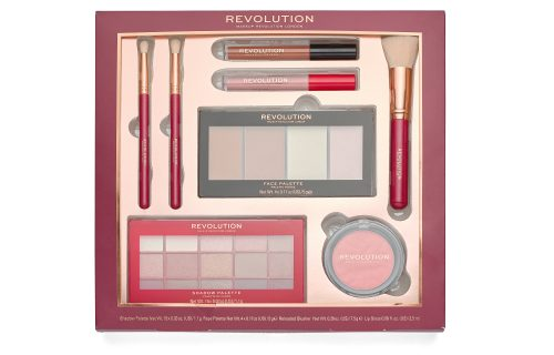 Revolution Reloaded Gift Set