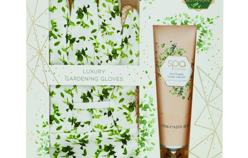 Style and Grace Garden Glove Gift Set