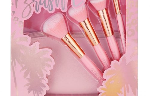 Sunkissed Brush Love Gift Set