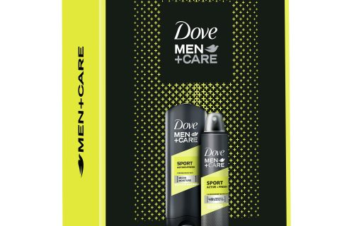 Dove Men Care Daily Duo Gift Set