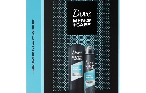 Dove Men Care Daily Care Duo Gift Set