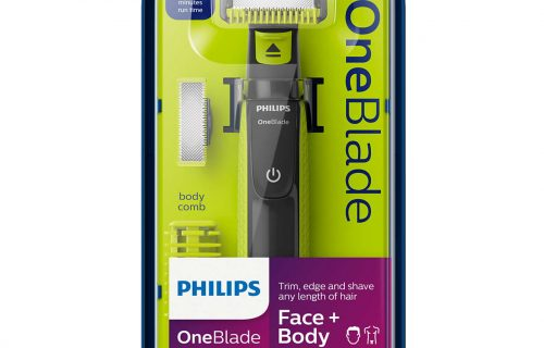 Philips One Blade Face and Body