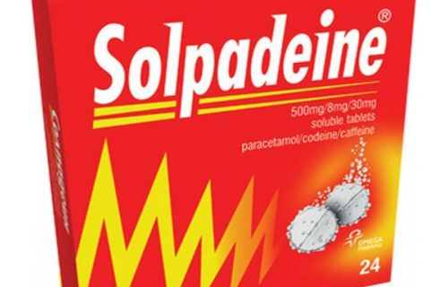 Solpadeine Soluble Tablets 24s