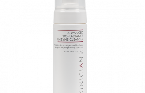 SKINICIAN ADVANCED PRO-RADIANCE ENZYME CLEANSER